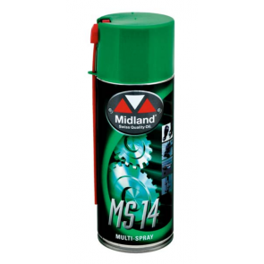Midland MS14 Multispray 400ml