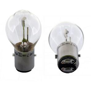 Glödlampa framlyse Philips