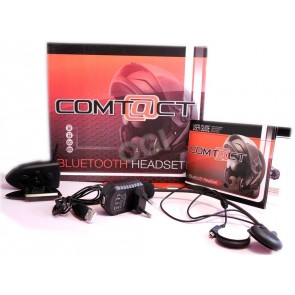 LS2 Bluetooth headset