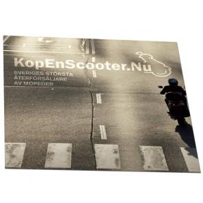 Kopenscooter Katalog kartong 75st